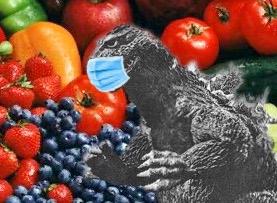 sibling bonding over early Godzilla flicks.